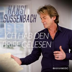 Hansi Süssenbach - Ich hab den Brief gelesen