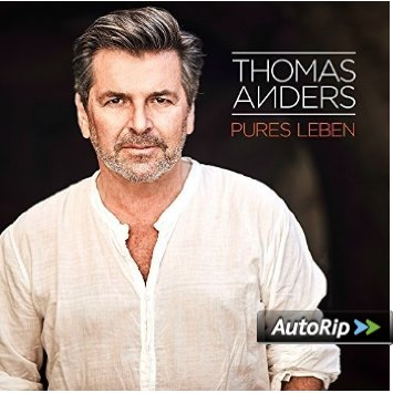 Thomas Anders - Sternenregen
