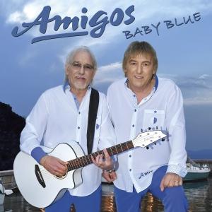 Amigos - Baby Blue