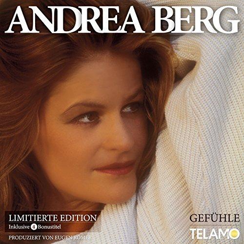 Andrea Berg - Mega-Gefühle-Hitmix