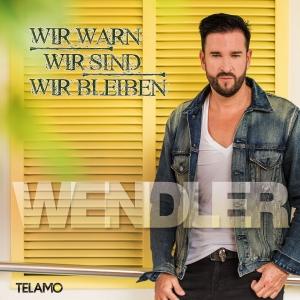 Michael Wendler - Wir warn, wir sind, wir bleiben