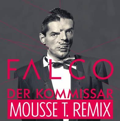 FALCO - Der Kommissar 2018 (Mousse T. Remix)