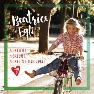 Beatrice Egli - Verliebt, verlobt, verflixt nochmal