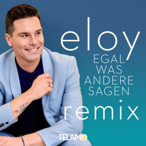 Eloy - Egal was andere sagen