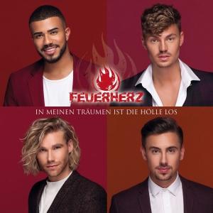 Feuerherz - In meinen Träumen ist die Hölle los