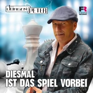 Jürgen Peter - Diesmal ist das Spiel vorbei