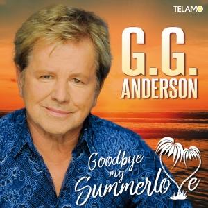 G.G. Anderson - Goodbye my summerlove