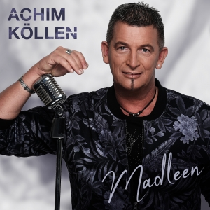 Achim Köllen - Madleen
