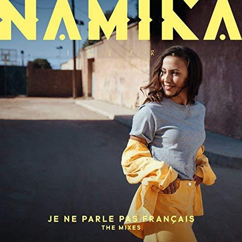Namika - Je ne parle pas fran�ais