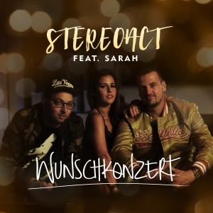Stereoact ft. Sarah - Wunschkonzert