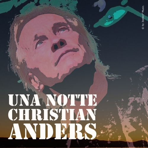 Christian Anders - Una Notte