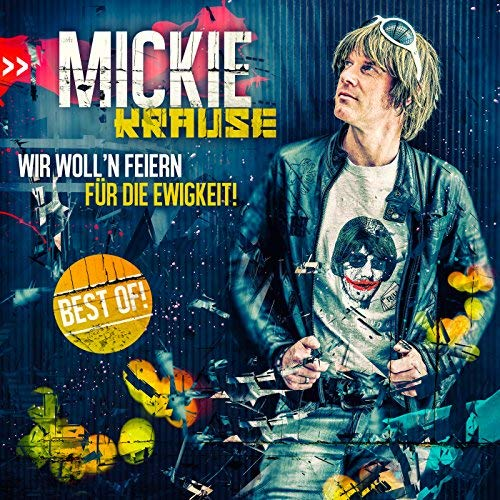 Mickie Krause  - Reiss die Hütte ab! (Chirpy Chirpy Cheep Cheep) (Version 2018)