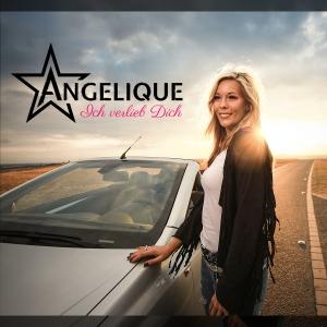 Angelique - Ich verlieb Dich