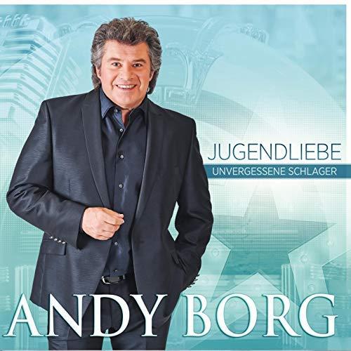 Andy Borg - Am weißen Strand von San Angelo (2018)