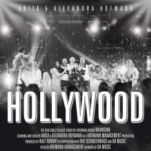Anita & Alexandra Hofmann - Hollywood