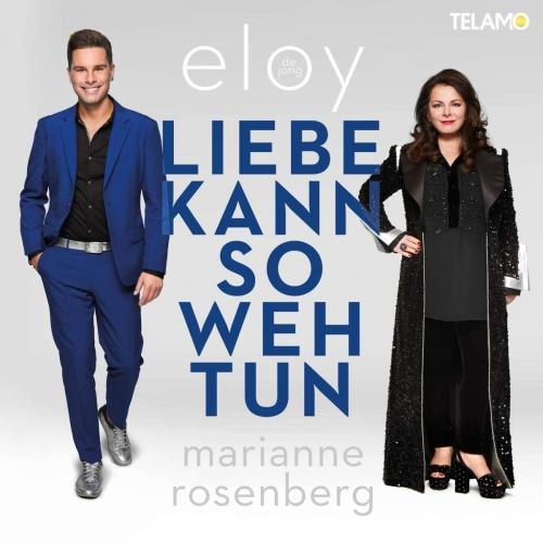 Eloy de Jong & Marianne Rosenberg - Liebe kann so weh tun