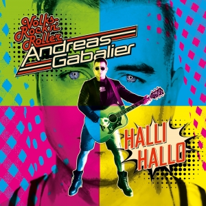 Andreas Gabalier - Halli Hallo