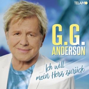 G.G. Anderson - Ich will mein Herz zurück