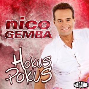 Nico Gemba - Hokuspokus