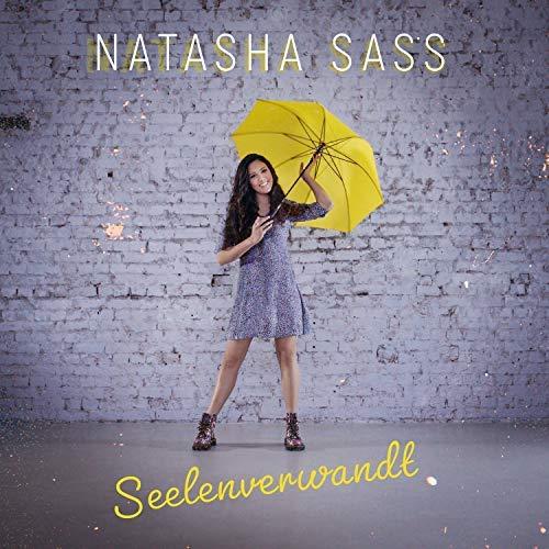 Natasha Sass - Seelenverwandt