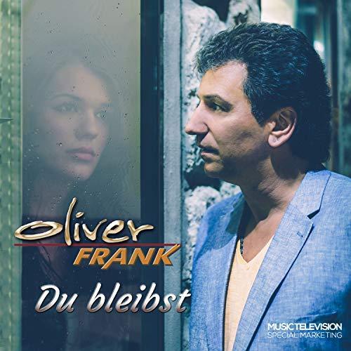 Oliver Frank - Du bleibst