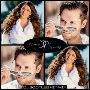 Angela & Dennis - DJ Bootleg Hit Mix