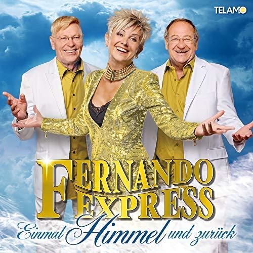 Fernando Express - Solang ich noch am Leben bin