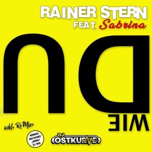 Rainer Stern feat. Sabrina - Wie du