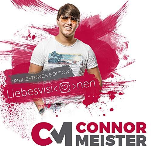 Connor Meister - Liebesvisionen