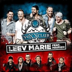 voXXclub - Leev Marie feat. Paveier