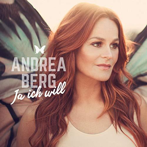 Andrea Berg - Ja ich will (2018)