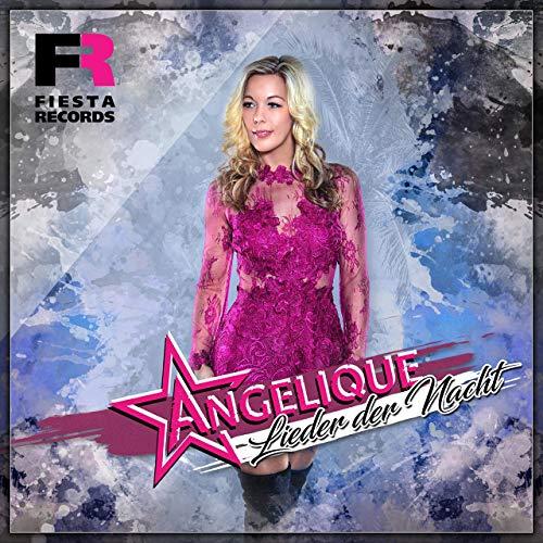 Angelique - Lieder der Nacht