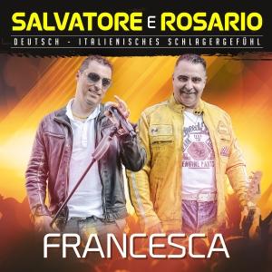 Salvatore e Rosario - Francesca