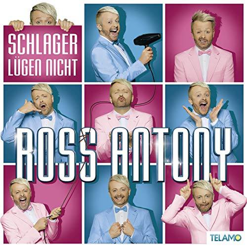 Ross Antony - 1000 und 1 Nacht (Tausendmal berührt)