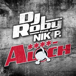 DJ Roby feat Nik P. - A****LOCH