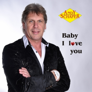 Andy Schäfer - Baby I love you