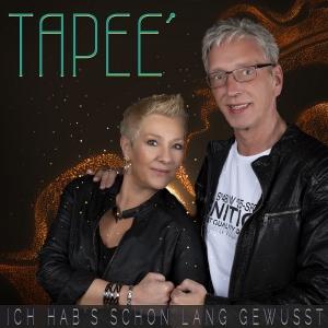 TaPee - Ich hab´s schon lange gewusst