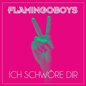Flamingoboys - Ich schwöre Dir