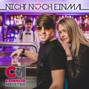 Connor Meister - Nicht noch einmal