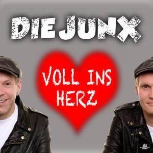 Die Junx - Voll ins Herz