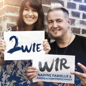 Nadine Fabielle - Zwei wie wir