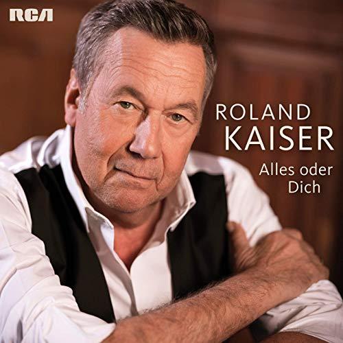 Roland Kaiser - Liebe kann uns retten