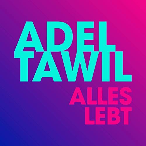 Adel Tawil - Tu m�´appelles ( feat. PEACHY)