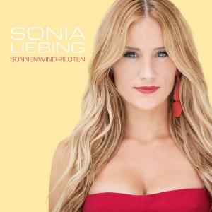 Sonia Liebing - Sonnenwind-Piloten