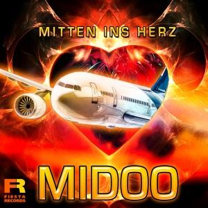 Midoo - Mitten ins Herz