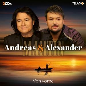 Andreas & Alexander Martin - Wir fangen von vorne an