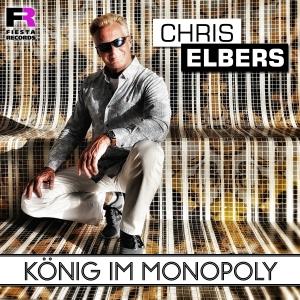 Chris Elbers - König im Monopoly