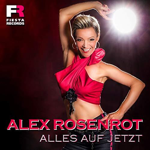 Alex Rosenrot - In einer einzigen Nacht (2019)