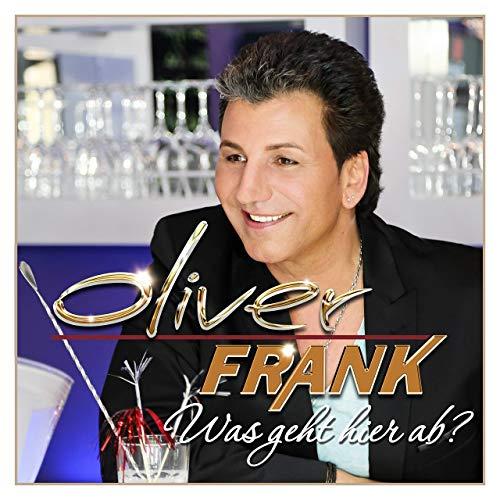 Oliver Frank - Was geht hier ab?