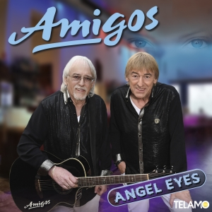 Amigos - Angel Eyes